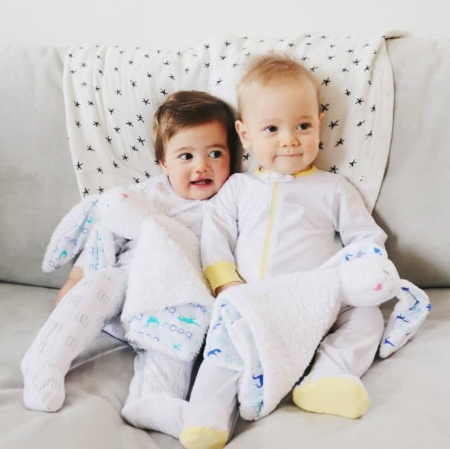 sleep n play, gerber, once, gerber baby, dressing baby for sleep, Gerber childrenswear, baby sleep clothes, sleep n plays