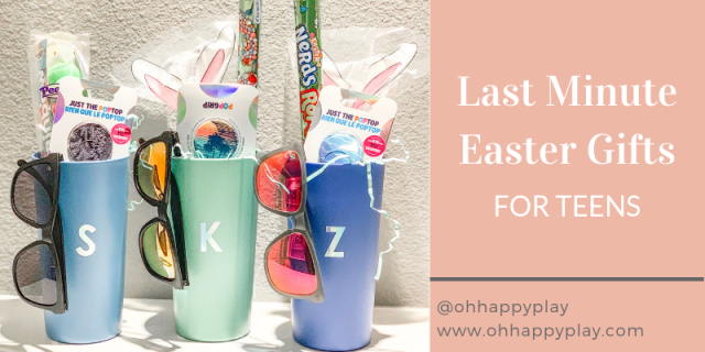 last minute easter gift for teens, last minute gift for teenagers, gifts for teenage boys, gifts for teenage girls, amazon easter gift ideas, easter gifts
