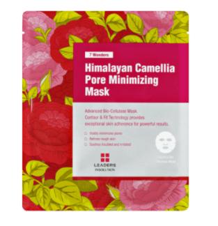 pore minimizing sheet mask discount code