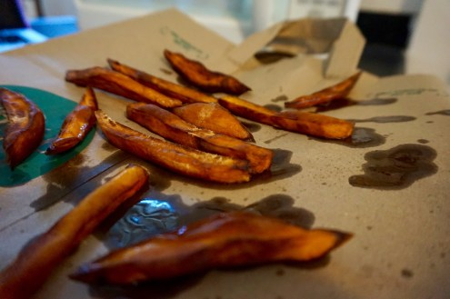 marcus samuelsson, sweet potato fries, macy's, culinary council, spicy ketchup, recipe, new orleans, ohhcaroline