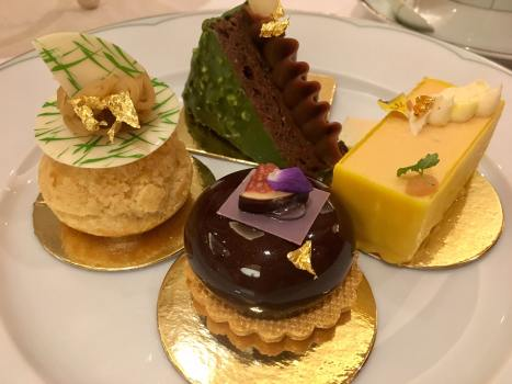 afternoon tea the dorchester