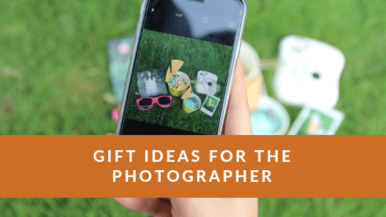 Photographers Gift Ideas - Gift Ideas for Photographers