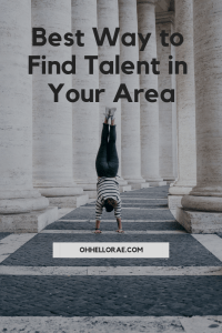 Special Guest App - Find Talent in Your Area