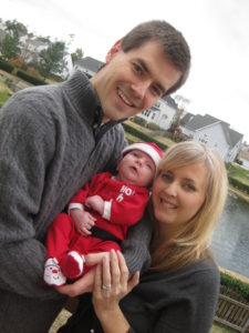 family christmas photo 2011