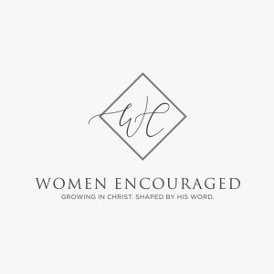 Published on Women Encouraged