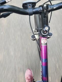 Biking is a coronavirus habit I want to keep.
