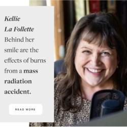 Kellie La Follette