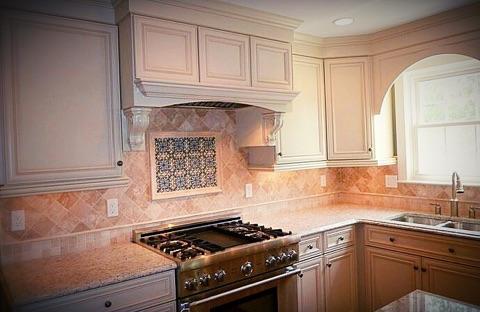 OHI Design Kitchen Remodel