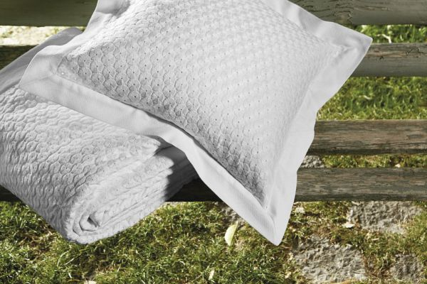 Frette via Oh, I Design Blog
