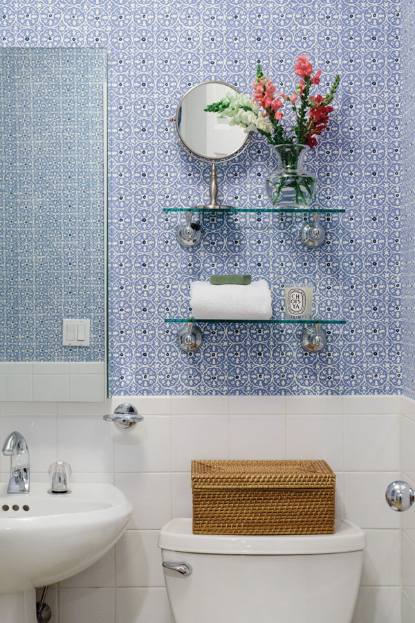 South End Project designed by Jessica Klein of Oh, I Design & Homepolish // Photographed by Joyelle West