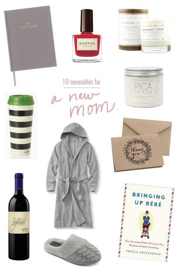 new-mom-essentials