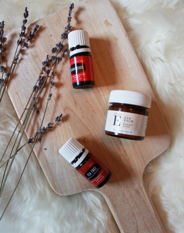 NATURAL SKINCARE ROUTINE VIA OH, I DESIGN BLOG