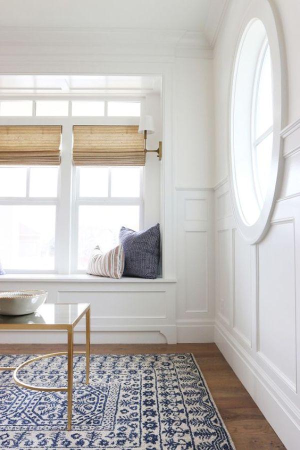 white roooms via oh, i design blog