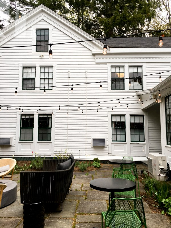 Camden, Maine with Lark Hotels x Oh, I Design Blog