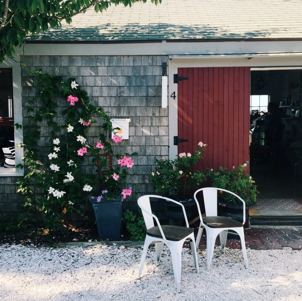 A Travel Guide: Nantucket