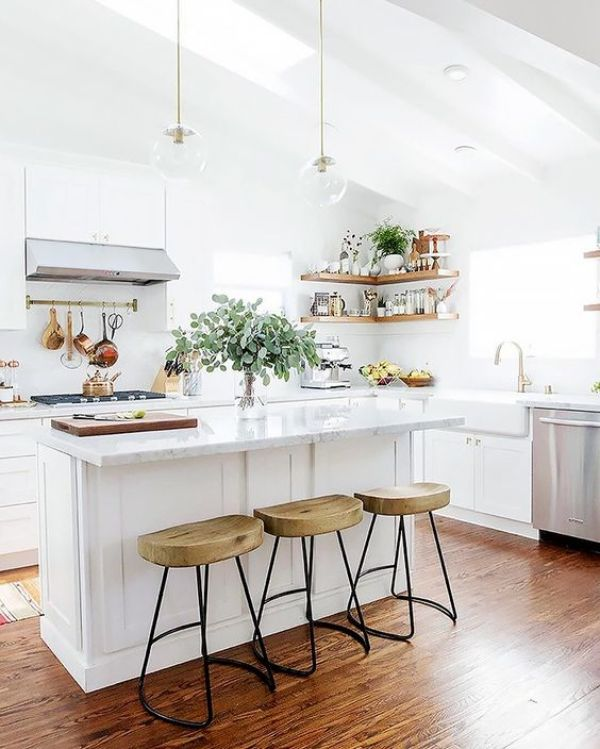 How to Choose the Right White via Oh, I Design Blog