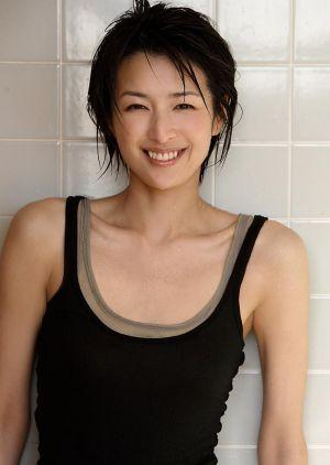 吉瀬美智子美容