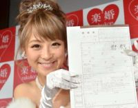 鈴木奈々結婚
