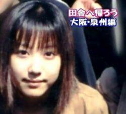 川田裕美の高校時代