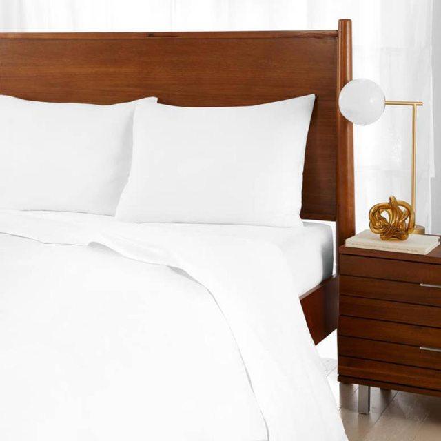 DreamCloud's Luxurious Bed Sheet Set