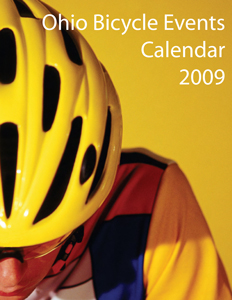 2009 Ohio Bicycle Events Calendar