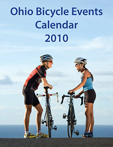 2010 Ohio Bicycle Events Calendar