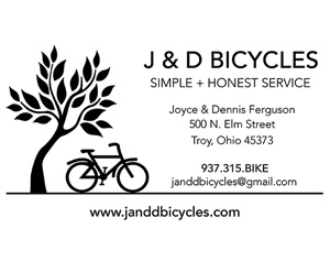 Image: Ad for J&D Bicycles