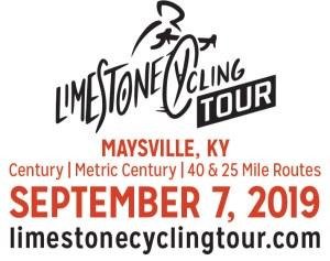 Image: 2019 Limestone Cycling Tour