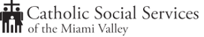 Catholic Social Services of the Miami Valley logo