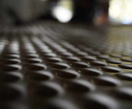 Add Drainage Matting to your Encapsulation; Your Crawl Space Will Thank You