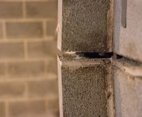 All About Cracks: Repairing Your Foundation