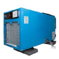 Basement humidifier