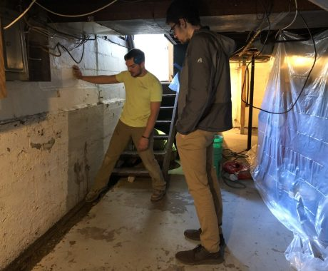 Thinking of Hiring A Basement Waterproofing Contractor? Don't Rush Your Decision