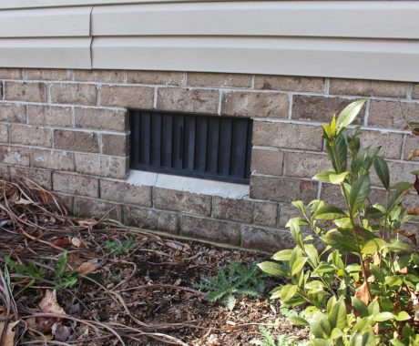 Crawl Space Ventilation: To Vent or Not?