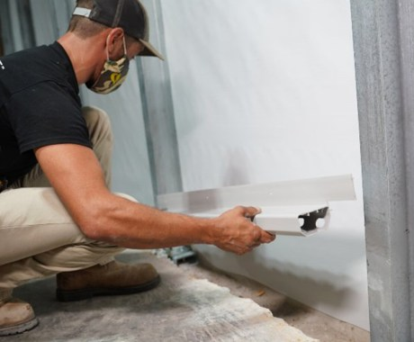 Basement Waterproofing in The Time of COVID-19
