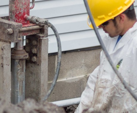 Foundation Repair Methods: Which One Is the Best?