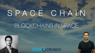 Spacechain Review – Putting the Blockchain in Space
