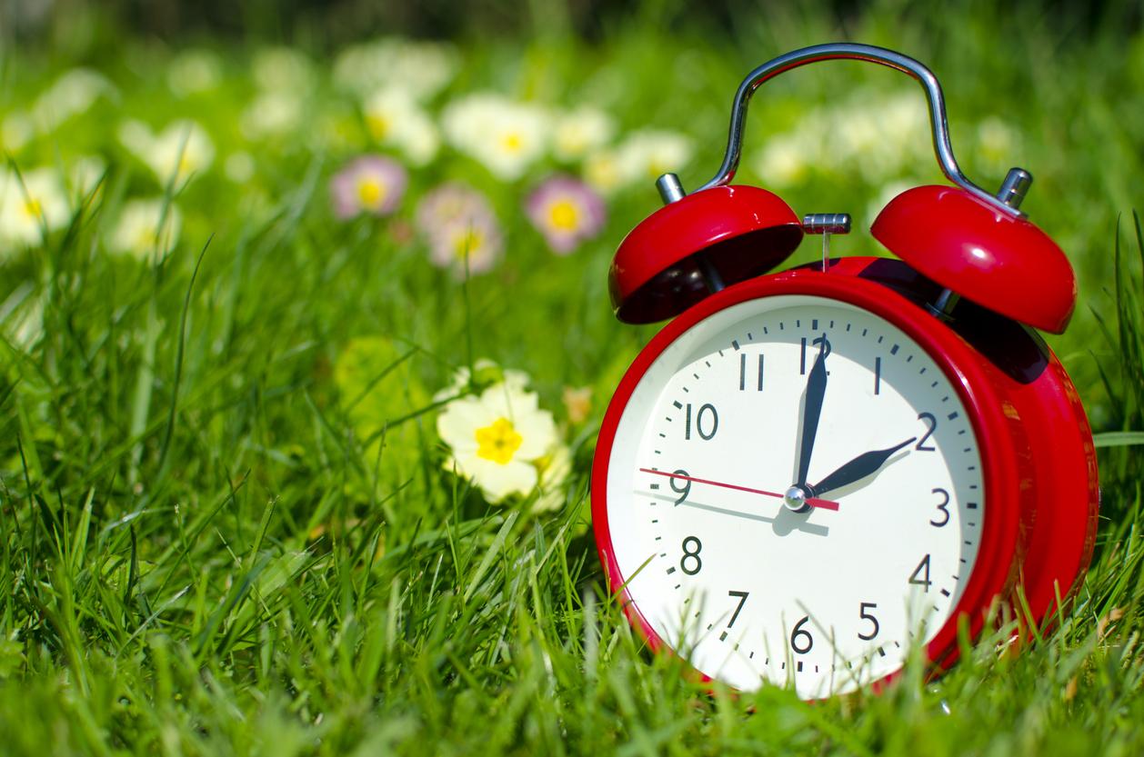 Tips For Adjusting To Daylight Saving Time