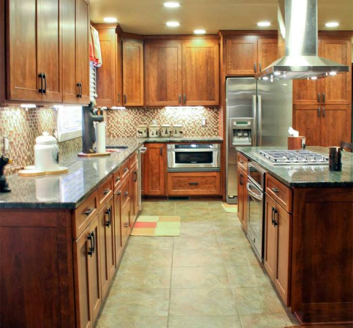 upper-arlington-2-Cherry-traditional-kitchen