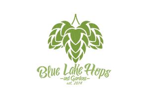 Blue Lake Hops