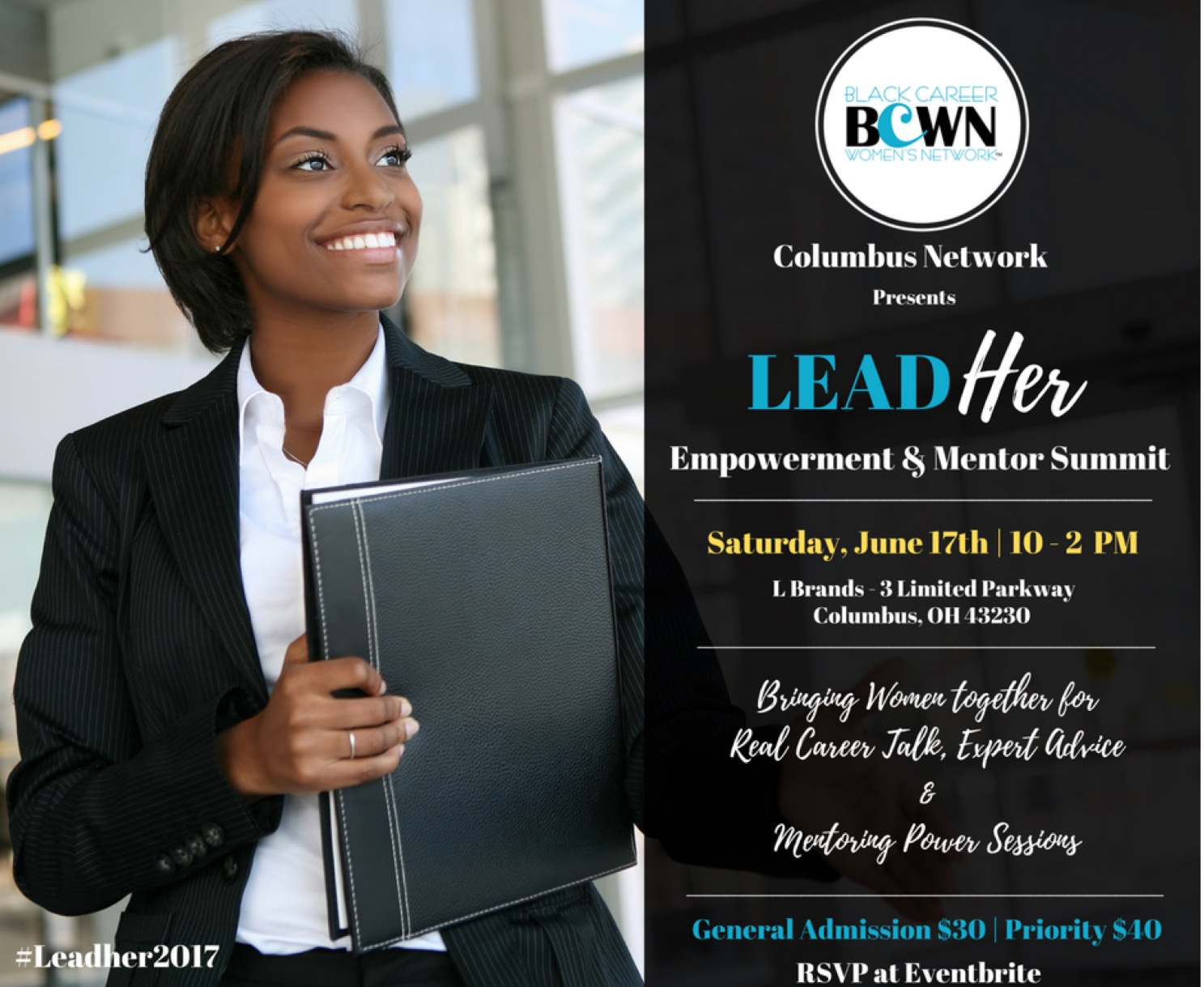 Lead Her Empowerment Conference