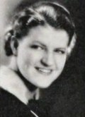 Violet Patton, 1937 Athena. Photo courtesy of the Mahn Center for Archives & Special Collections
