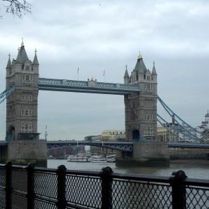 London, England~ohiogirltravels.com
