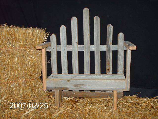 Amish Made Furniture Ohio