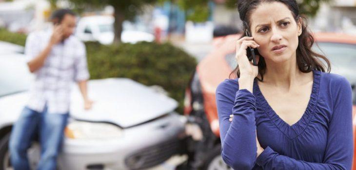 car accident injuries Ohio Healthcare Partners Fairlawn Akron Ohio