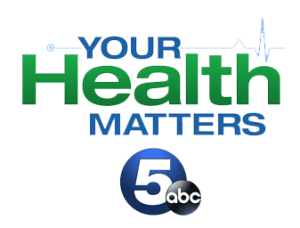 News Channel 5 Your Health Matters Cleveland Ohio Therapy Centers