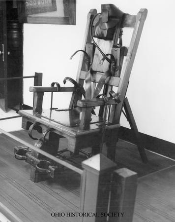 Myth Busting: Electric Chair Edition (2/3)