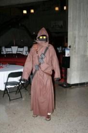 Star Wars Guest