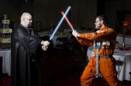 Star Wars Wedding 2