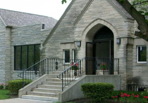 Churches Archive - Ohio Mennonite Conference
